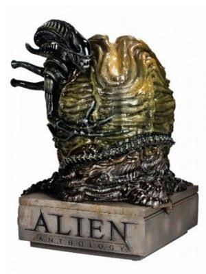 Alien Anthology - Edición Limitada Huevo