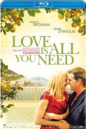 Love Is All You Need 1080p HD MKV Latino