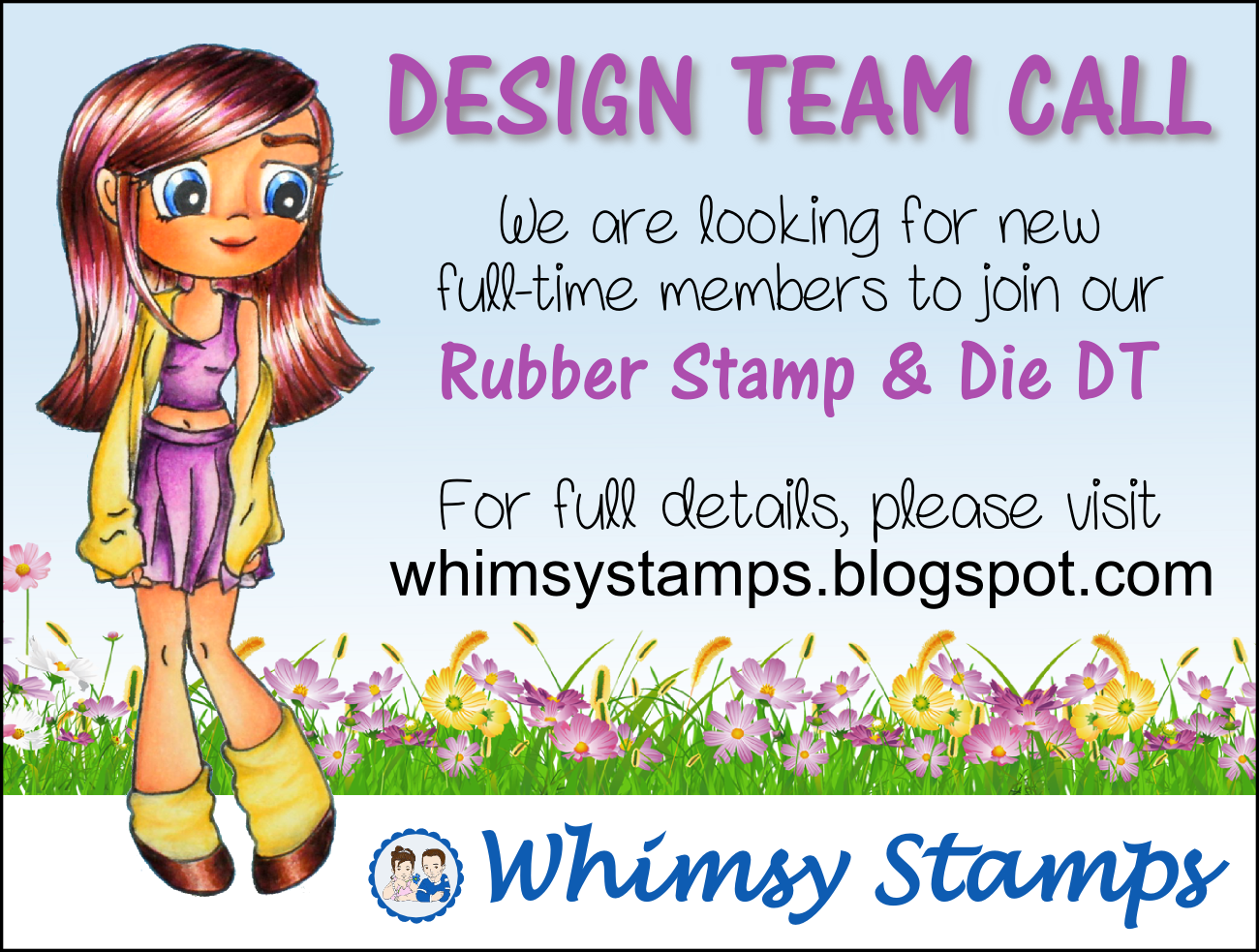 http://whimsystamps.blogspot.co.uk/2014/10/design-team-call.html
