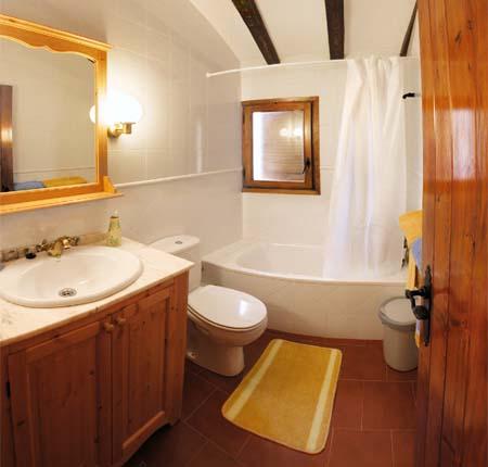 Decoración de interiores: Baños muy modernos