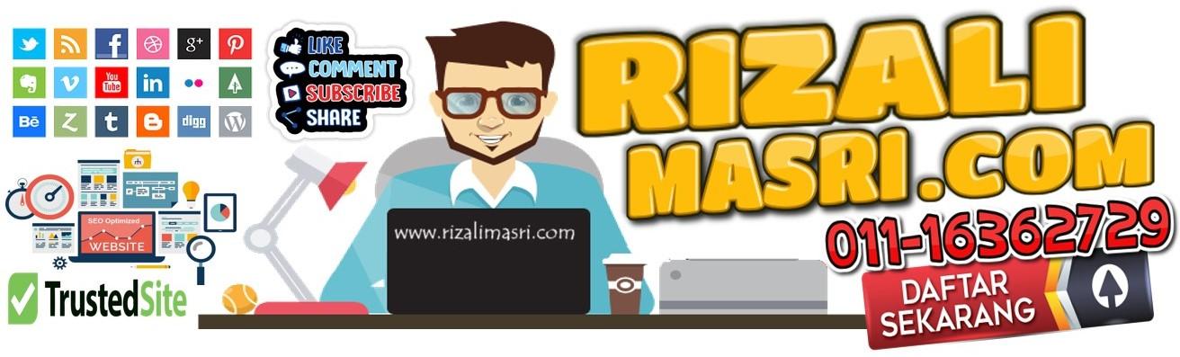 RIZALI MASRI