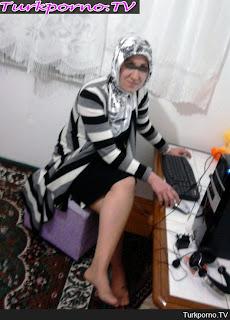 Türbanlı porno  Türk porno  Porno izle