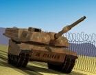 Tank Sürme Oyunu