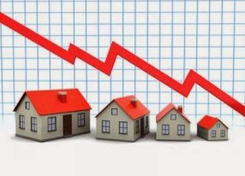 Baisse de 10% des demandes de prêts consommation et immobilier