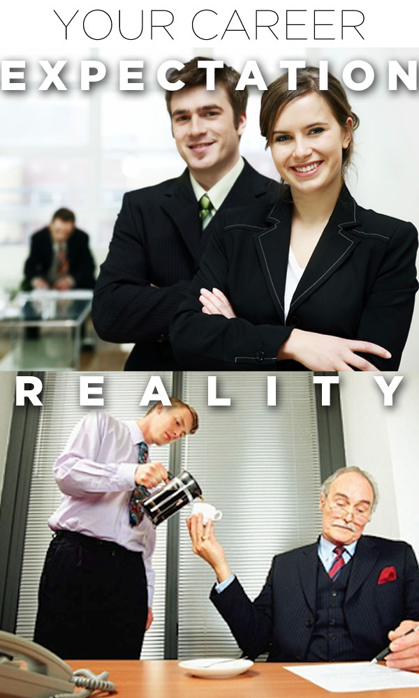 Dating expectations vs reality buzzfeed careers