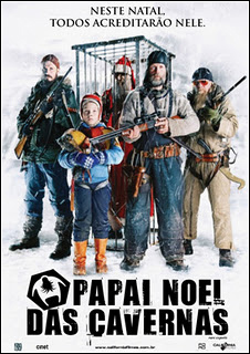 Download Papai Noel Das Cavernas Dublado DVDRip 2011