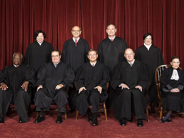Supreme Court Will Rule On Important Case Before 2016 Election