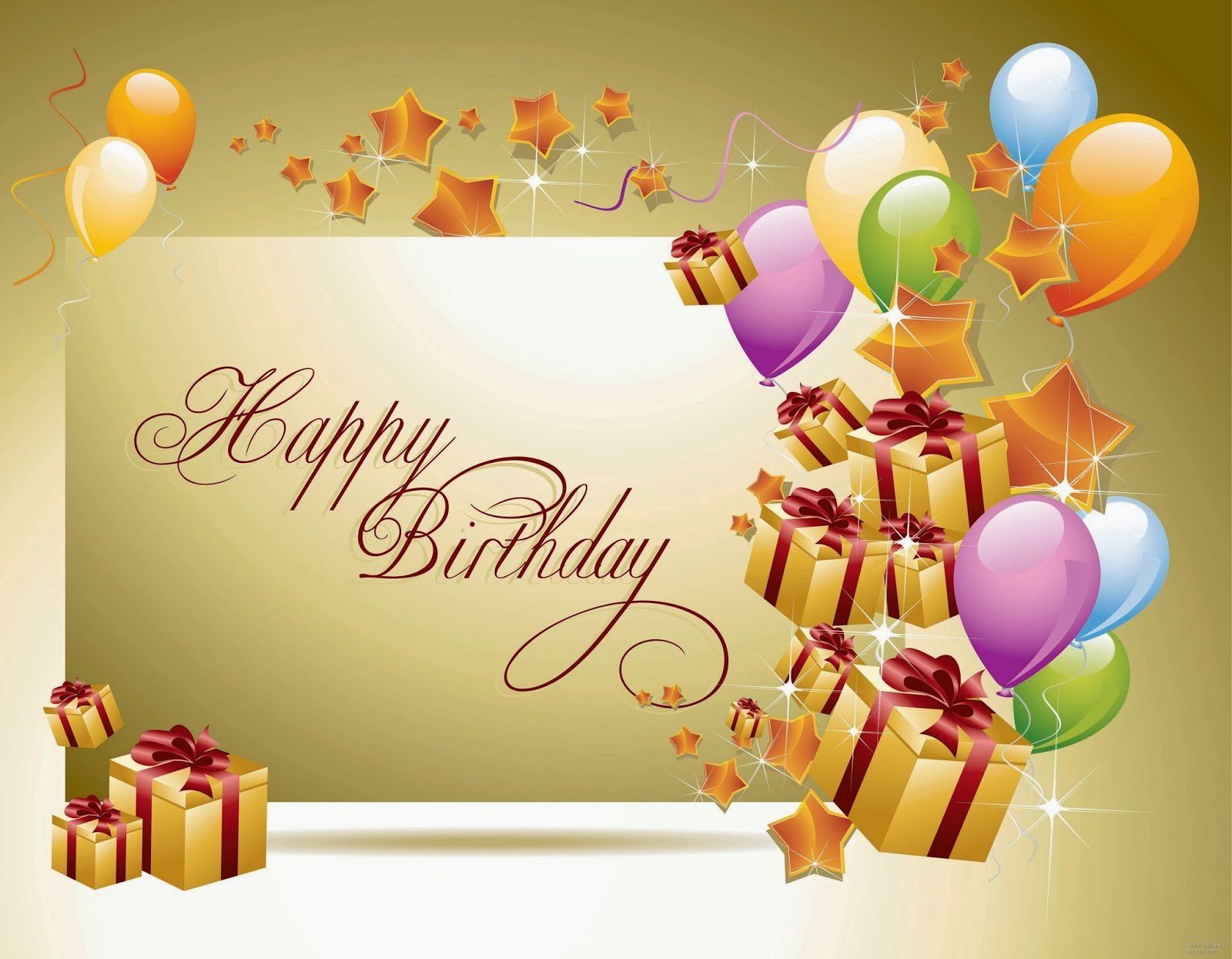 Latest Happy Birthday Sms And Beautiful Cards For Happy Birthday