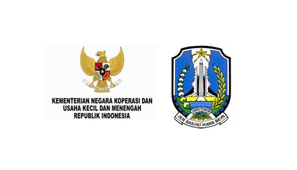 Lowongan Kerja Dinas Koperasi dan UMKM Jawa Timur