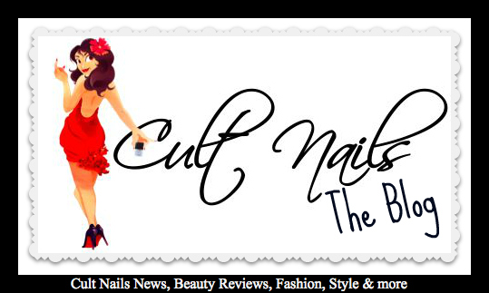 Cult Nails Blog