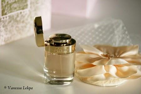 parfums cartier parfum de niche parfum rare parfum de lys baiser volé blog parfum