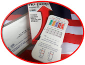 Urine Test Negative for professional use MULTI DRUG TEST THC,AMP,MET,OPI,KET.Nu-Prep100