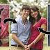 Katie y Arin, el amor adolescente que rompe barreras