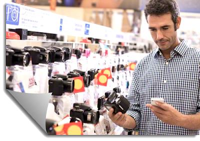 Tips Aman Membeli Kamera DSLR Berkualitas