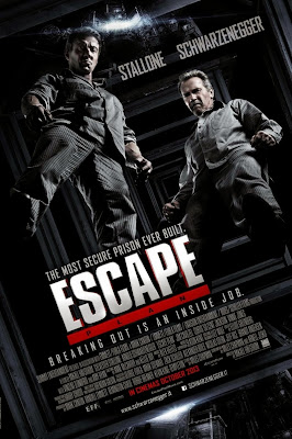 Ver Película Escape plan Online Gratis (2013)