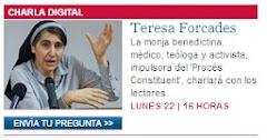 Pregunta a Teresa Forcades