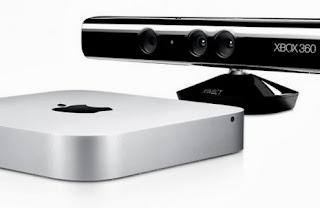 XBOX 360 Tecnologia Kinect