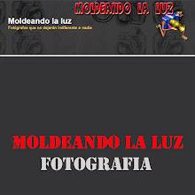 MOLDEANDO LA LUZ