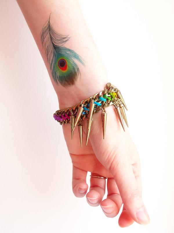 Modele Petit Tatouage Poignet - Tatouage poignet femme en 30 idées originales et discrètes