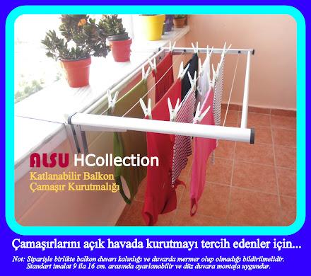Balkon Çamaşırlığı
