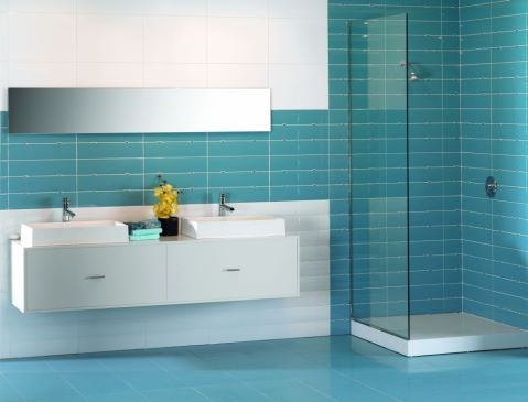 Jaquar Bath Fittings,Sanitary Ware,Bathroom Tiles Bangalore Pastel Shades  And Natural Finishes Are In. Today Tiles Are The Most Popular Material  Being Used ...