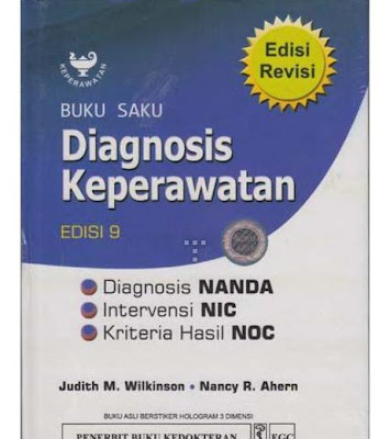Buku+saku+Diagnosis+Keperawatan+Diagnosis+NANDA [JUAL] Buku saku Diagnosis Keperawatan: Diagnosis NANDA