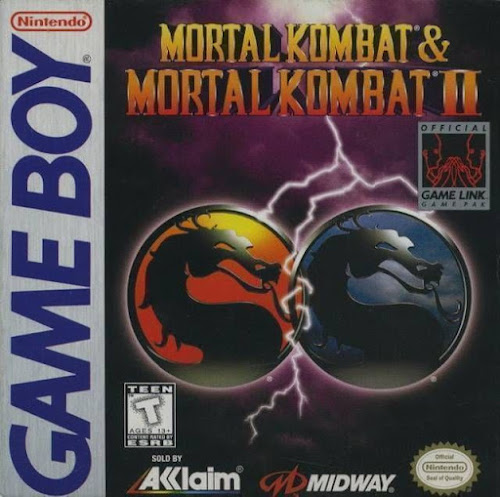 Download Mortal Kombat I & II (U)
