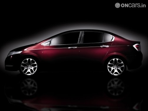 Alfa Romeo C Is The Future Bright