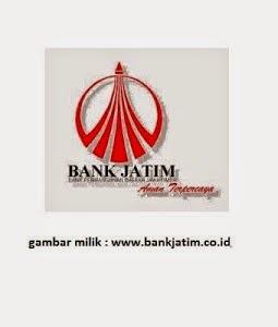 Lowongan Kerja Bank Jatim September 2014