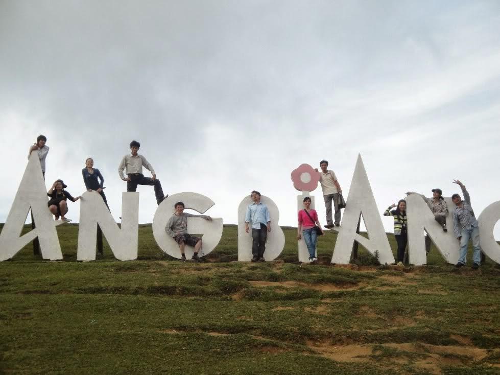 Tour DL Đà Lạt - thành phố mộng mơ 4 ngày.