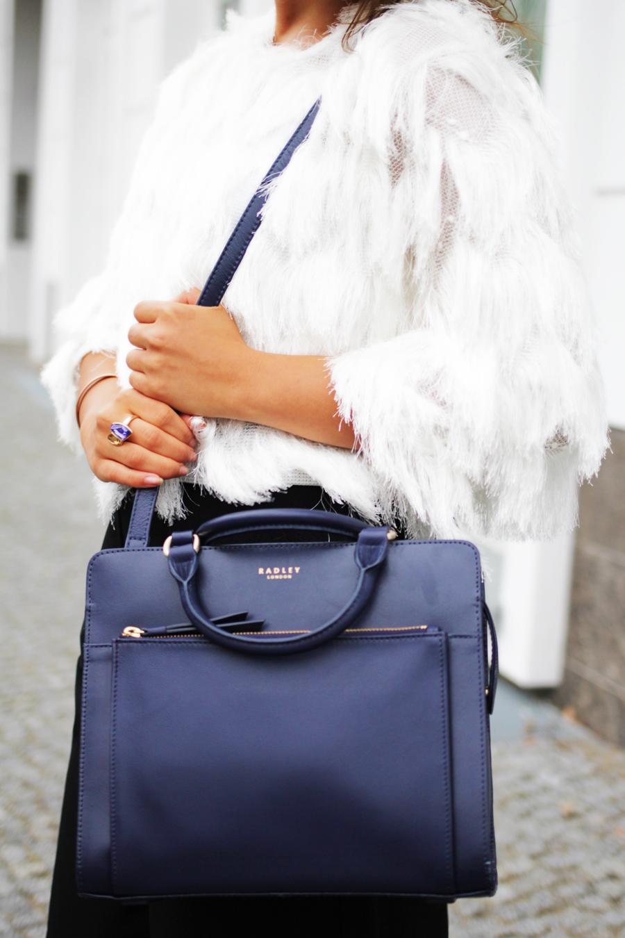 radley bags detail mode tasche