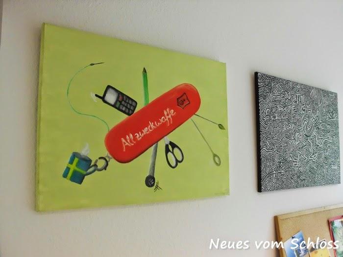 12 von 12 (Mai 2014)- neuesvomschloss.blogspot.de