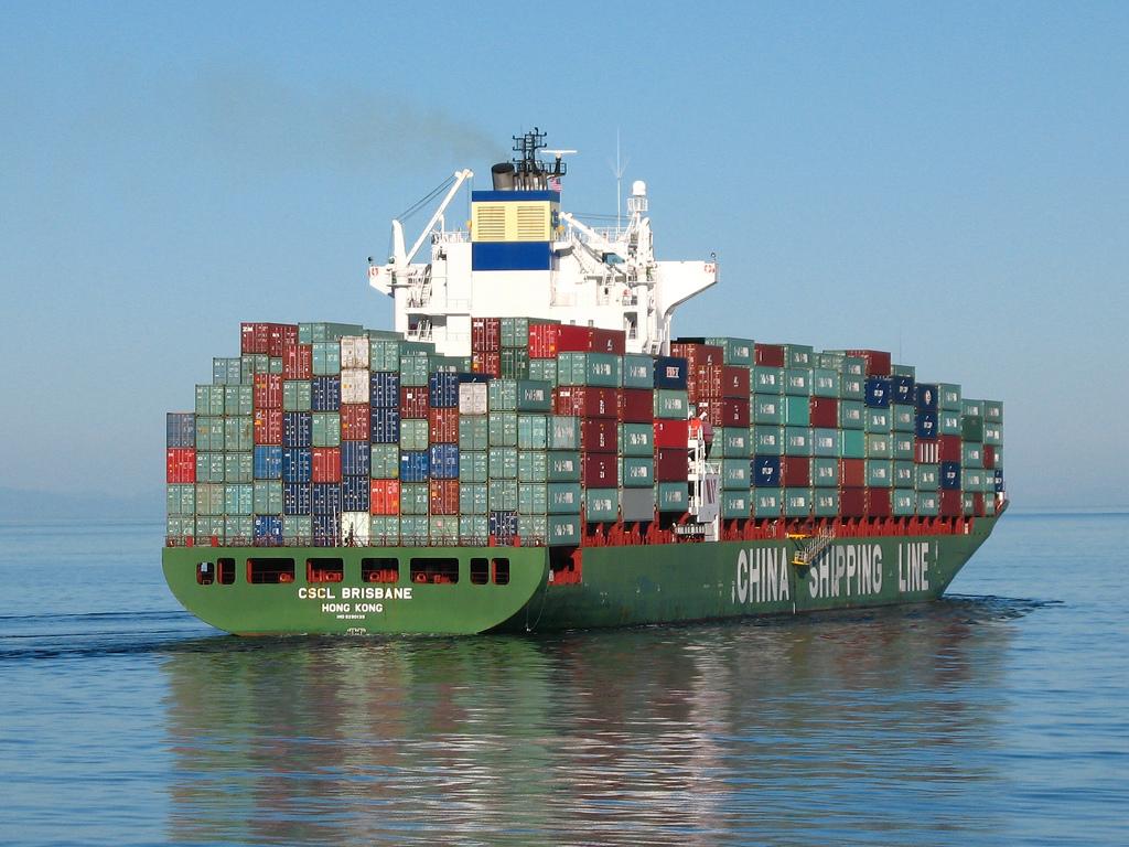 Empresa log stica jd veh culos mar timos - Contenedores de barco ...