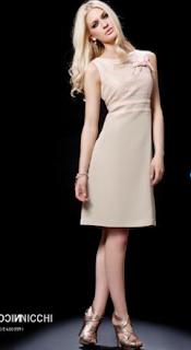 Catalogo de Vestidos Nicchi 2012