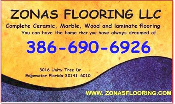Joe Zona Flooring  Installation and Care