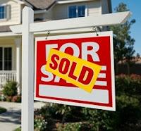 Vender casa, casa vendida