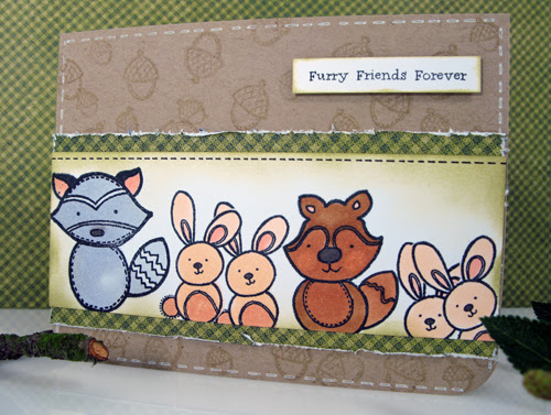 Furry Friends Forever