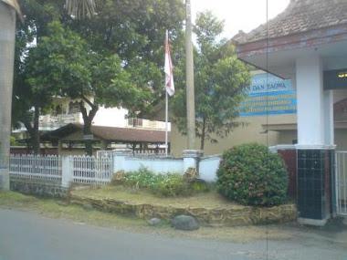 Taman Sekolah 1
