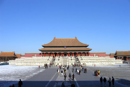 Bangunan Sejarah Megah di Dunia