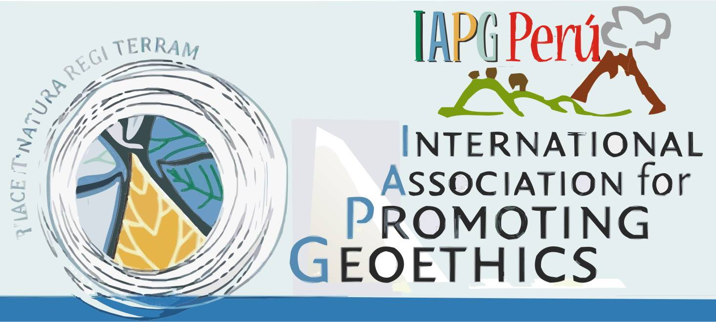 COMITE DIRECTIVO GEOETICA IAPG PERU