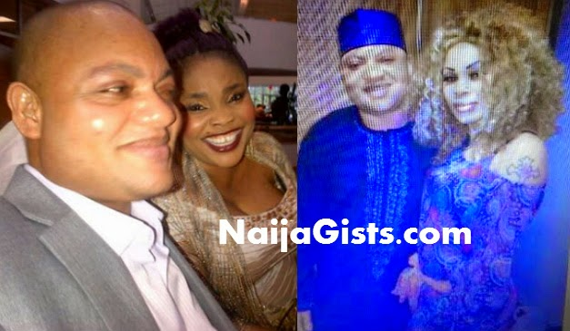 lola alao  marriage crashed