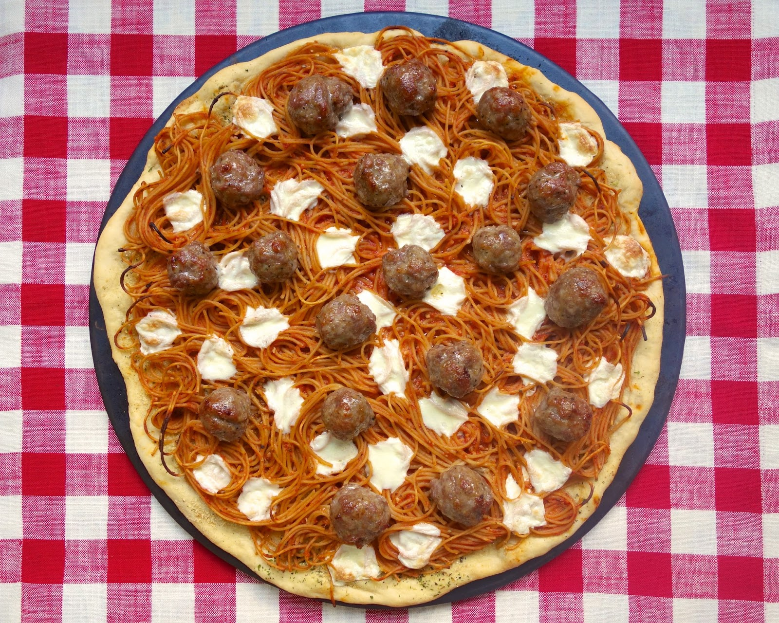 Meatball Pizza Recipes — Dishmaps