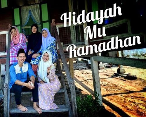 Senarai pelakon utama hidayahmu Ramadan TV3, pelakon pembantu hidayahmu Ramadan, gambar drama hidayahmu Ramadan TV3