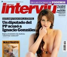 Noemí Alcántara Interviu