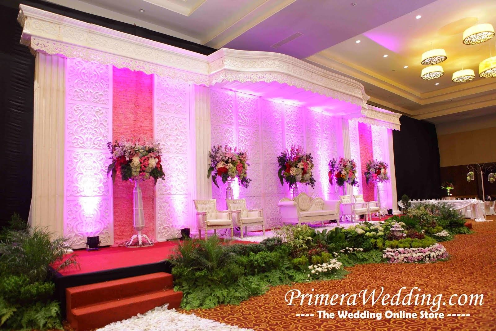 Primera Wedding