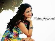 Nisha Aggarwal HD Wallpapers