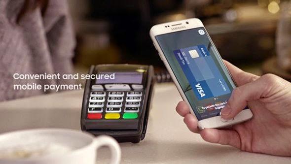 Η Samsung εξηγεί πως θα λειτουργεί το σύστημα mobile πληρωμών Samsung Pay