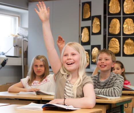 lapsen oikeuksien päivä Heinola