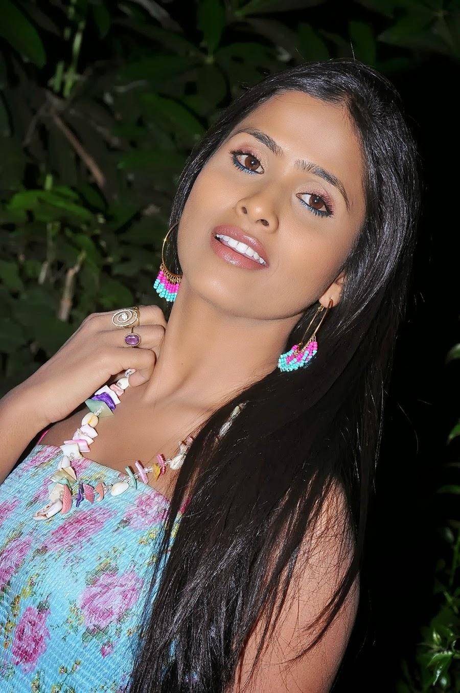 Actress Prashanthi glamorous photos-HQ-Photo-10