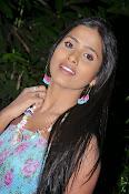 Actress Prashanthi glamorous photos-thumbnail-10